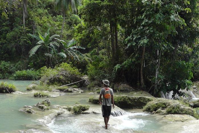 D'île en île dans l'archipel des Visayas