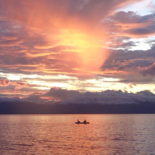 Exil en amoureux à Palawan
